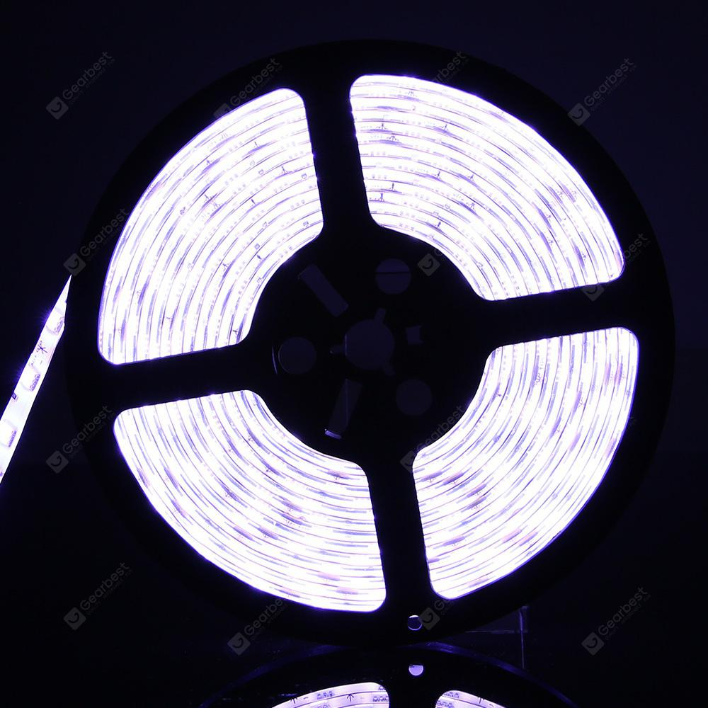 5m 300 LEDs 5050 SMD Waterproof LED Strip Light DC12V