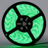5m 300 LEDs 5050 SMD Waterproof LED Strip Light DC12V - GREEN