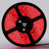5m 300 LEDs 5050 SMD Waterproof LED Strip Light DC12V - VERMELHO