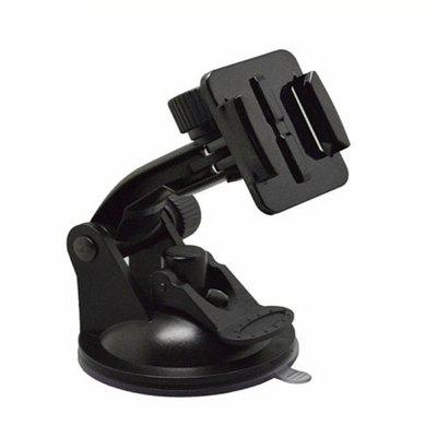 7cm Diameter Base Felji Vacuum Suction Cup Camera Mount for GoPro Hero 3/ 2/1/SJ
