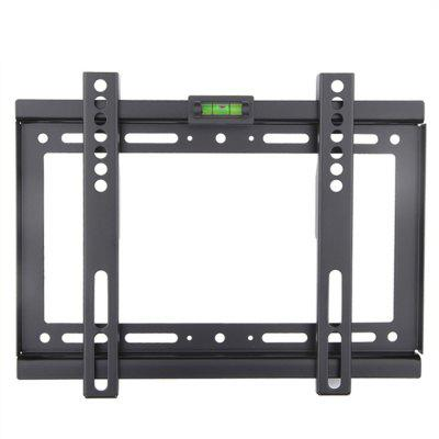 Slim LCD LED Plasma TV Wall Mount Bracket for 14 - 42 Inch