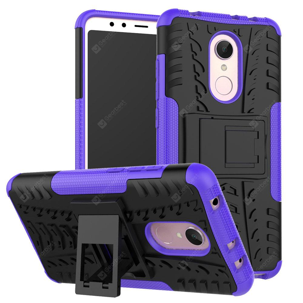 Case for Xiaomi Redmi 5 TPU + PC Hard Cover