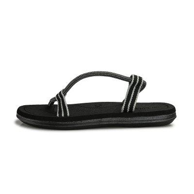 Summer New Casual Men's Feet Slippers
