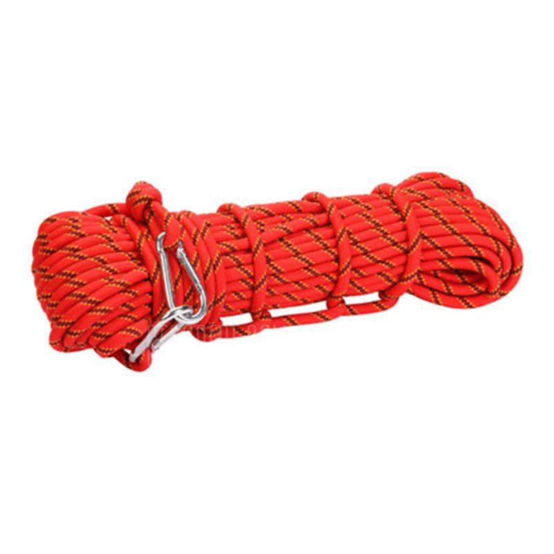 Powerful 10M 10MM Diameter Outdoor Camping Hiking Escape Rope