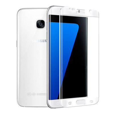 For Samsung Galaxy S7edge 9H High Strength Anti Shatter Toughened Glass Film