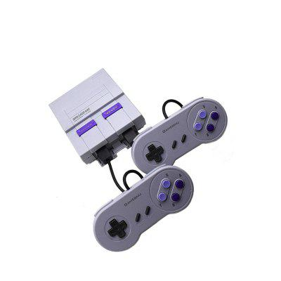 There Are 660 Games Built Into The Av-Usb Interface for The New Console Mini Vid