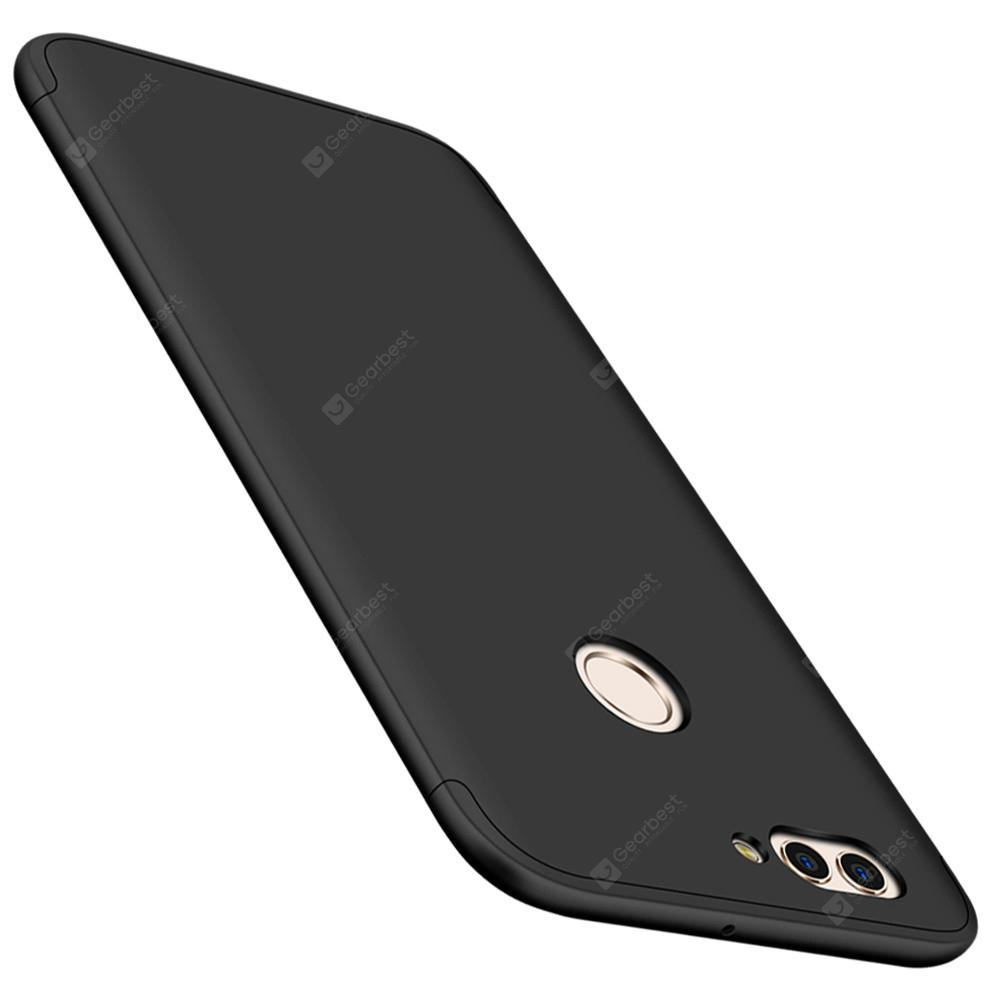 Luxury Shockproof Full Cover Fashion Matte Protective Shell for Huawei  Nova 2 Case