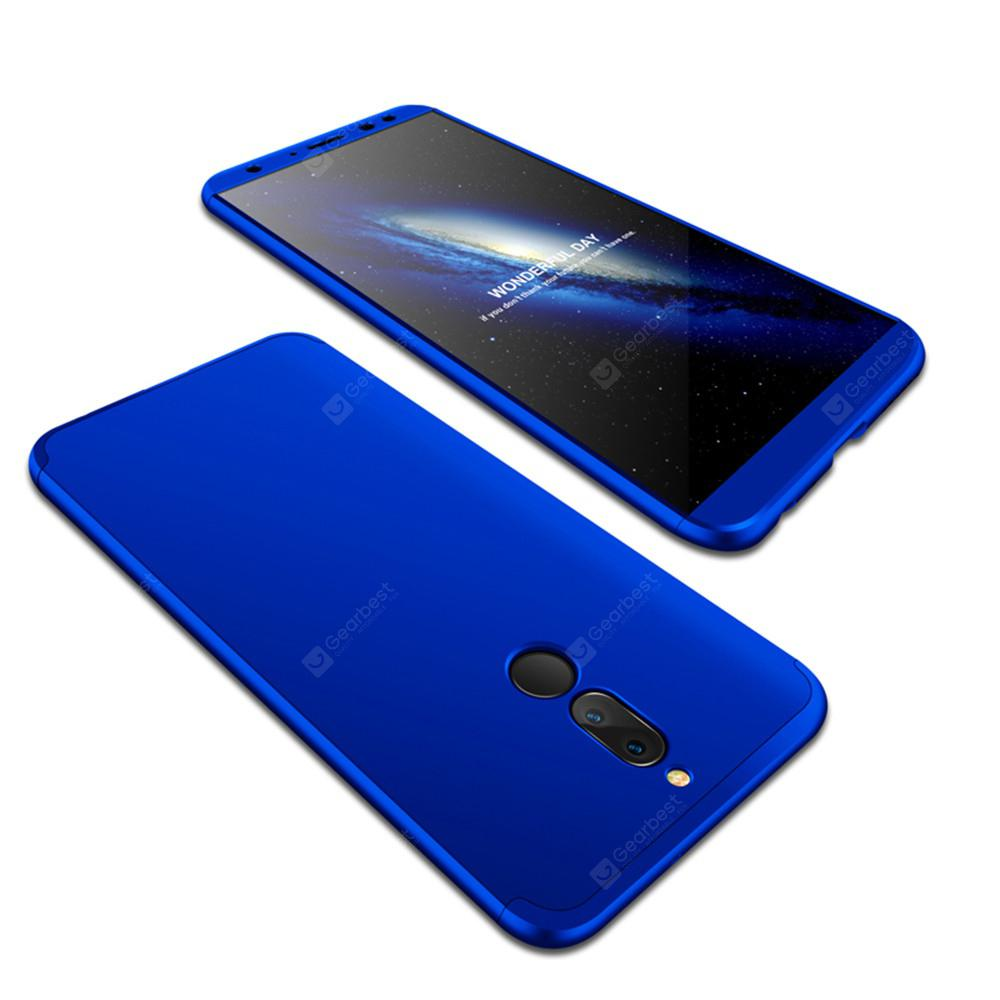 Luxury Shockproof Full Cover Fashion Matte Protective Shell for Huawei Head 6 / Mate 10 Lite  Case
