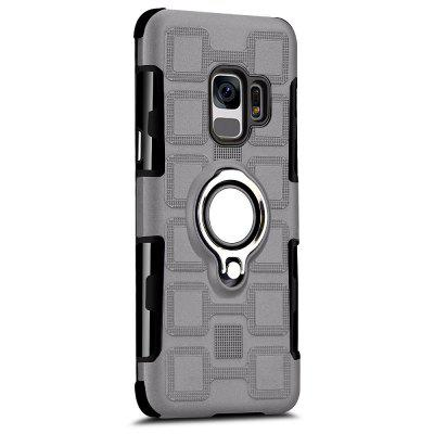 For Samsung Galaxy S9 360degree Case TPU+PC material Cover