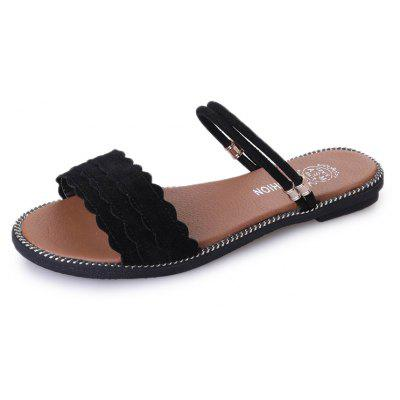 Rome All-match Leisure Slippers