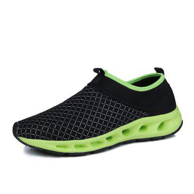 Männer Textil Breathable Laufschuhe Outdoor Water Shoes