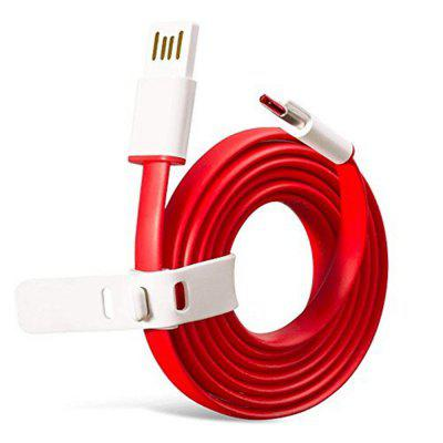 Red Noodles Fast Charge Cable Type-c Smartphone