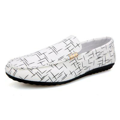 New Spring Fashion Men's Lazy Shoes