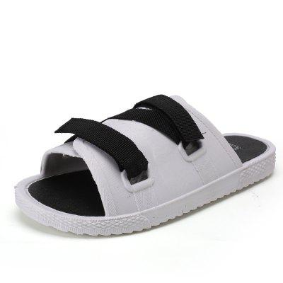 Men's Summer Slip Zorro Beach Slippers