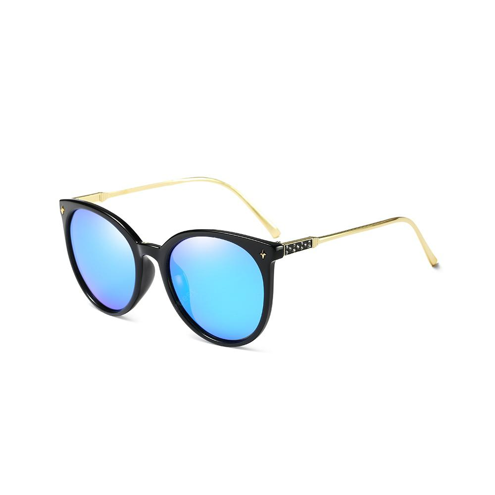 BLUE, Apparel, Glasses, Stylish Sunglasses, Women's Sunglasses