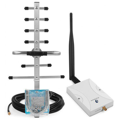 Phonetone GSM 900MHz Band 8 Cell Phone Signal Booster Mobile Phone