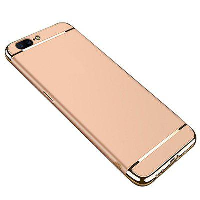 3 in 1 Shockproof Ultra Thin Hard Cover Case for One Plus 5