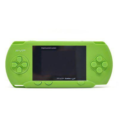 Great Gift for Christmas PVP3000 2.8 Inch Game Console Great Gift for Family and Friends