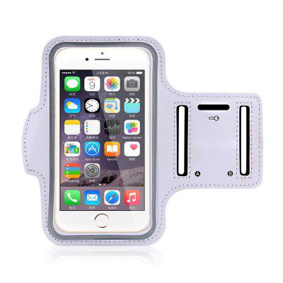 Sports Armband Waterproof Case Cover for iPhone 6 / 6S