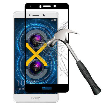 Full Cover Tempered Glass Screen Protector for Huawei Honor 6X