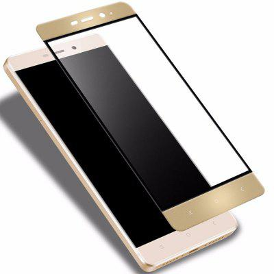 Screen Protectors for Xiaomi Redmi 4 Pro 32GB Full Coverage Protective Film Tempered Glass