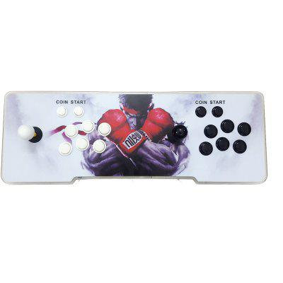 1220 Video Games Arcade Console Machine Double Joystick Pandora's Box mccxx VGA HDMI 10