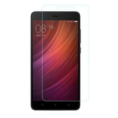 Minismile 9H Tempered Glass Film Screen Protector for Xiaomi Redmi Note 4