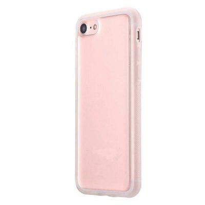Cover Case for iPhone 7 Magical Anti-gravity Adsorbable clear anti gravity case for iphone 7 4 7 magic stick to mirror whiteboard trasparent