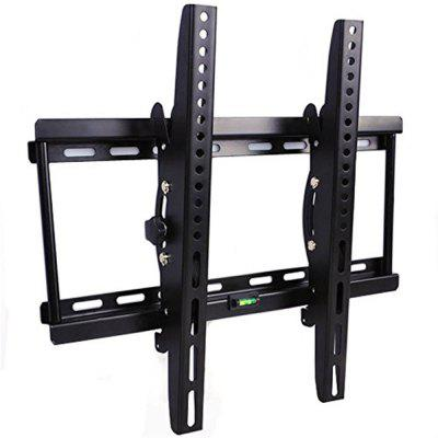 Slim LCD LED Plasma TV Wall Mount Bracket for 26-55 Inch