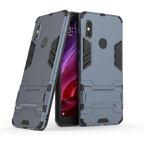100% authentic 9f0a3 1716f Armor Case for Xiaomi Redmi Note 5 Pro Shockproof Stand Cover