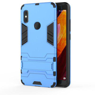 Armor Case for Xiaomi Redmi Note 5 Pro Shockproof Protection Cover
