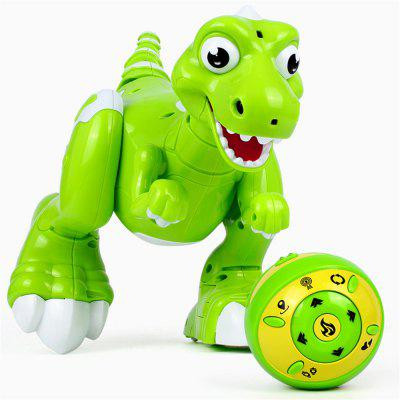Wireless Remote Control Interactive RC Dinosaur Toy