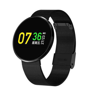 Cf006S Touch Screen Wearable Devices Heart Rate Monitor for Android IOS