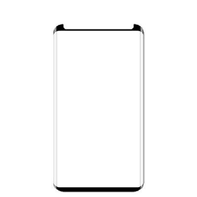 Reduced Version of Tempered Glass Film for Samsung S9