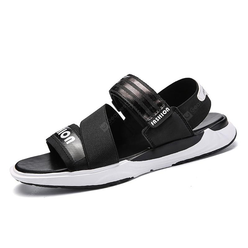 Men Casual Hiking Sandals Slippers