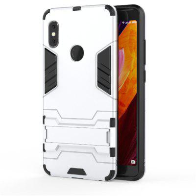 Cover Case for Xiaomi 6X Shock Resistant Armour Hard
