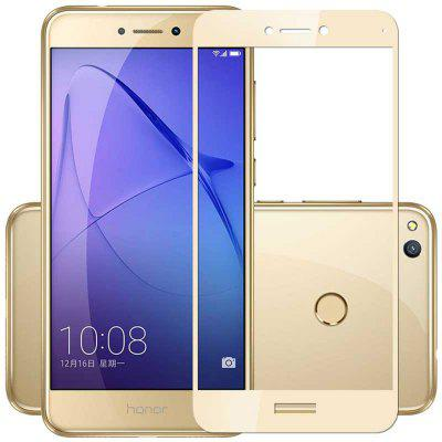 Screen Protector Full Coverage for Huawei P8 Lite 2017 / Honor 8 Lite
