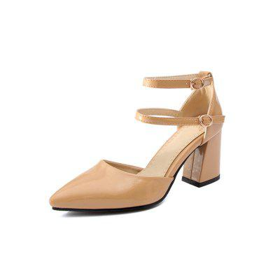 High Heels for Women in The Four Seasons