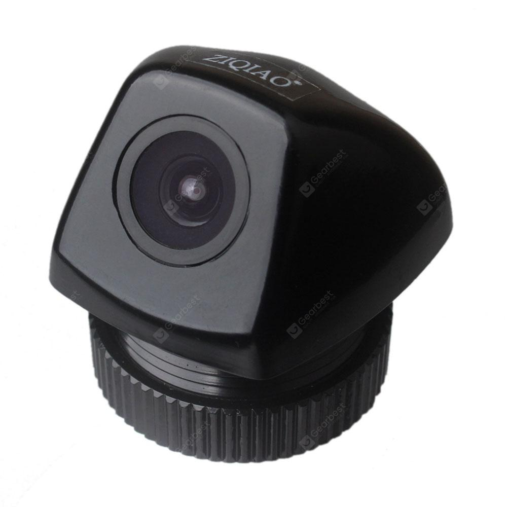 ZIQIAO ZHS -046 CCD HD Waterproof Night Vision Car Camera for BMW