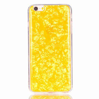 Sequins Epoxy Glitter Phone Shell for iPhone 6 Plus/6S Plus Case TPU Soft iface mall for iphone 6 plus 6s plus glossy pc non slip tpu combo shell orange