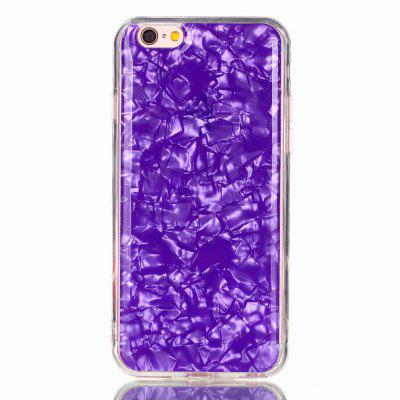 Sequins Epoxy Glitter Phone Shell for iPhone 6/6S Case TPU Soft 3d doll brown bear wrapped edges tpu phone case for iphone 6s 6 yellow