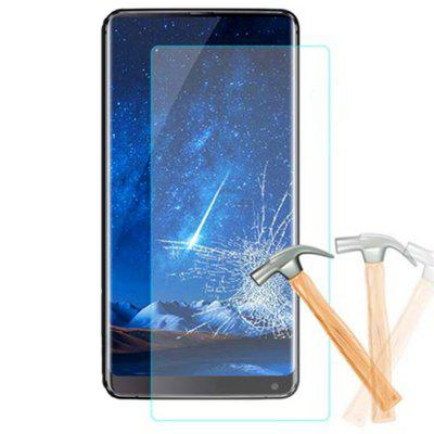 2.5D 9H Tempered Glass Screen Protector Film for VKworld S8