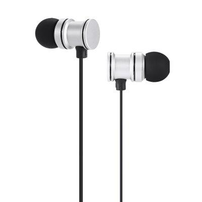 Bouchon d'oreille sans fil Bluetooth mobile simple