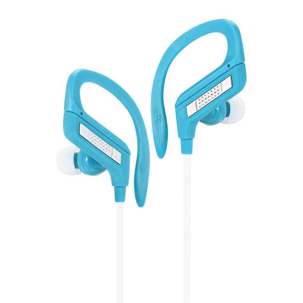 Sports Bluetooth Earphone Can Expand and Adjust The Ear Wall