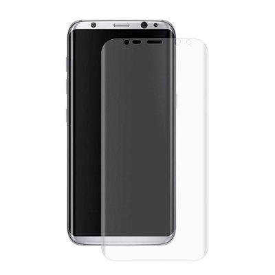 0.1mm Ultra-cienki PET Screen Protector do Samsung Galaxy S8 3D Heat Bending Membrane