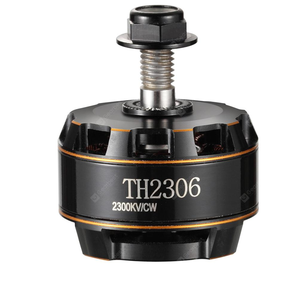 EVERWING 2306 TH2306 2300KV 3 - 5S Brushless Motor for GT215 X220 250 RC Racing Drone