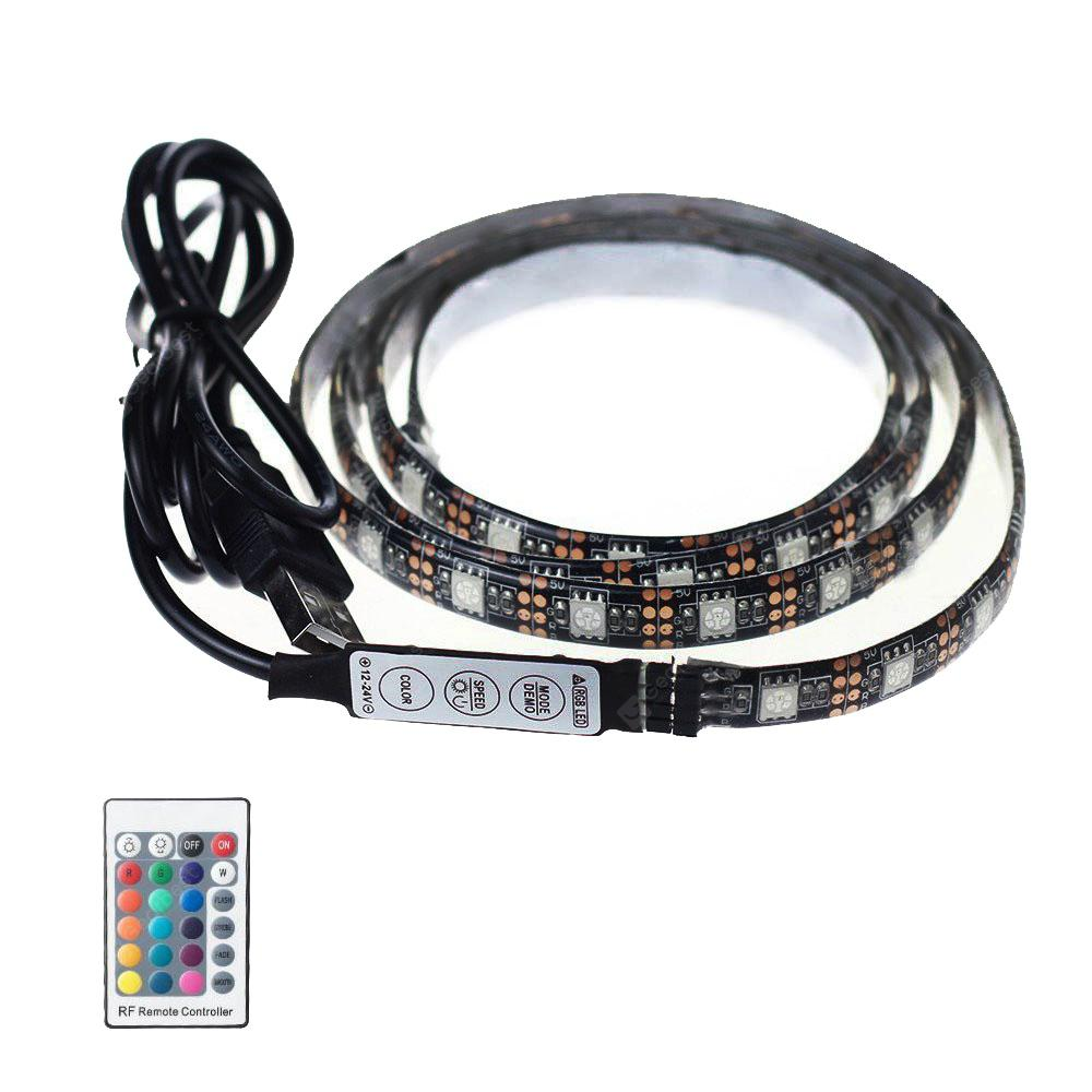 KWB 2M LED TV Backlight Strip Light USB Bias Monitor Lighting