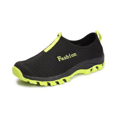 ZEACAVA Casual Mesh Light Weight Slip On Shoes