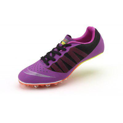 Spike Nail Training Shoes Sprint Athletic Outdoor Casual Running Sport Sneakers