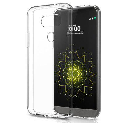 Case for LG G5 TPU Clear Soft Transparent Shell